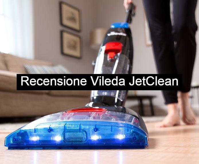 Vileda JetClean