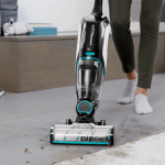 Bissell Crosswave Cordless