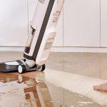 Lavasciuga pavimenti domestici
